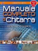 Manuale Completo di Chitarra (libro/Video On Web)