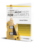 Modern Music Theory for Guitarists