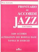 Prontuario Di Accordi Jazz
