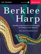 Berklee Harp (book/Audio Online)