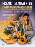 Improvvisare - Tecniche fondamentali per il chitarrista moderno (libro/CD)
