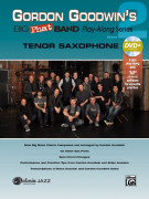 Big Phat Band Play-Along Series: Tenor Saxophone, Volume 2(book/DVD-Rom)
