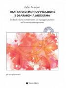 Trattato di Improvvisazione e di Armonia Moderna (con Cd Mp3 e