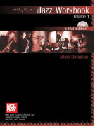 The Jazz Workshop Volume 1 (Book/CD play-along)