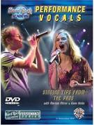 Performance Vocals (DVD)
