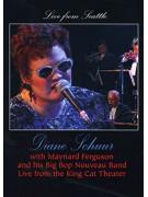 Diane Schuur - Live From Seattle