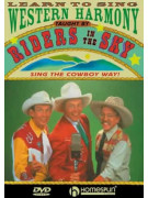 Learn to Sing Western Harmony (DVD)