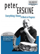 Peter Erskine: Everything I Know (DVD)