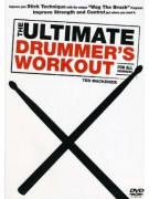 The Ultimate Drummer's Workout (DVD)