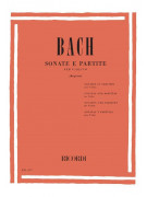 Bach - 6 Sonate e Partite - Per Violino