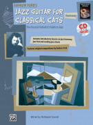 Jazz Guitar for Classical Cats: Harmony (DVD)