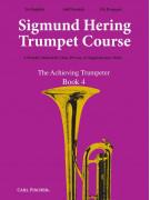 The Sigmund Hering Trumpet Course - Book 4