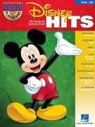 Disney Hits: Violin Play-along Volume 30 (book/CD)