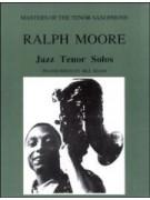 Jazz Tenor Solos