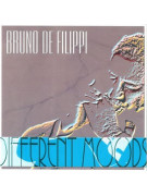 Bruno De Filippi - Different Moods (CD)