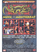 Music For Montserrat (DVD)
