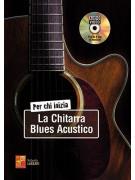 Per chi inizia: la chitarra blues acustico (book/DVD)