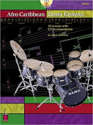 Afro-caribbean Drum Grooves (book/CD)