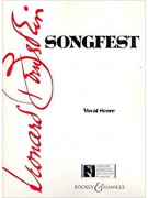 Songfest (vocal score)