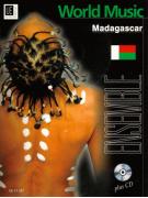 World Music Ensemble: Madagascar (book/CD)