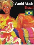 World Music: Brazil (score/CD)