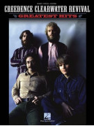 Creedence Clearwater Revival – Greatest Hits (Piano)