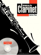 Introducing the Clarinet (book/CD)