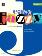 Easy Jazzy Duets Clarinet