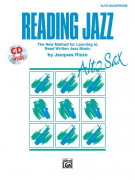 Reading Jazz (book/CD)
