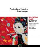 Portraits of Interior Landscape (CD)