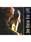 Joe Diorio Trio - Live (CD)