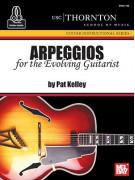 Arpeggios for the Evolving Guitarist (book/CD)