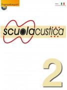 Scuolacustica - Volume 2 (libro/Audio online)