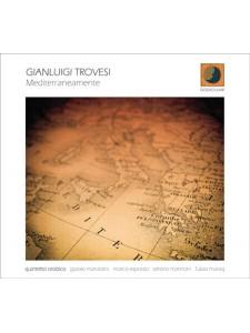 Gianluigi Trovesi – Mediterraneamente (CD)