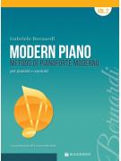 Modern Piano - Metodo di Pianoforte Moderno vol. 2