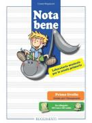 Nota Bene - Laboratorio musicale per la scuola primaria (libro/2 CD)
