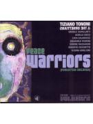 2 CD - Peace Warrios (Forgotten Children)