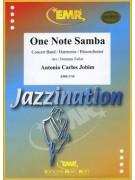 One Note Samba (Concert Band)