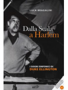 Duke Ellington - Dalla Scala a Harlem (libro/CD)-
