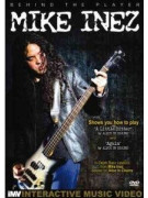 Behind the Player: Mike Inez (DVD)