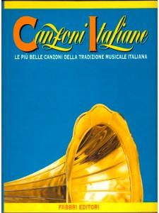 Canzoni Italiane (4 Volumi)