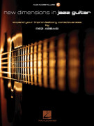 New Dimensions in Jazz Guitar (book/Audio Online)