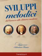 Sviluppi melodici del barocco alla chitarra moderna