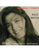 Veronica Vismara - Soul Mates (CD)