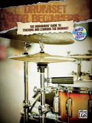 Drumset for Beginners (book/MP3 CD)