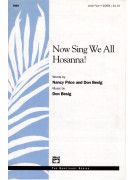 Now Sing We All Hosanna! (Choral)