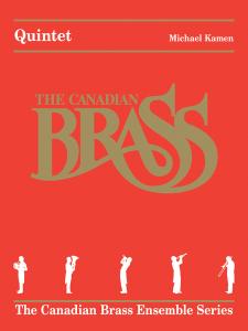 Quintet - The Canadian Brass Ensemble
