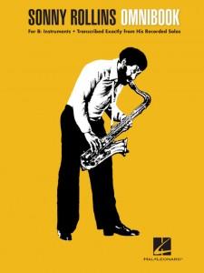 Sonny Rollins – Omnibook (Bb Instruments)