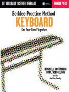 Berklee Practice Method: Keyboard (book/CD)