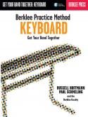 Berklee Practice Method: Keyboard (book/CD)